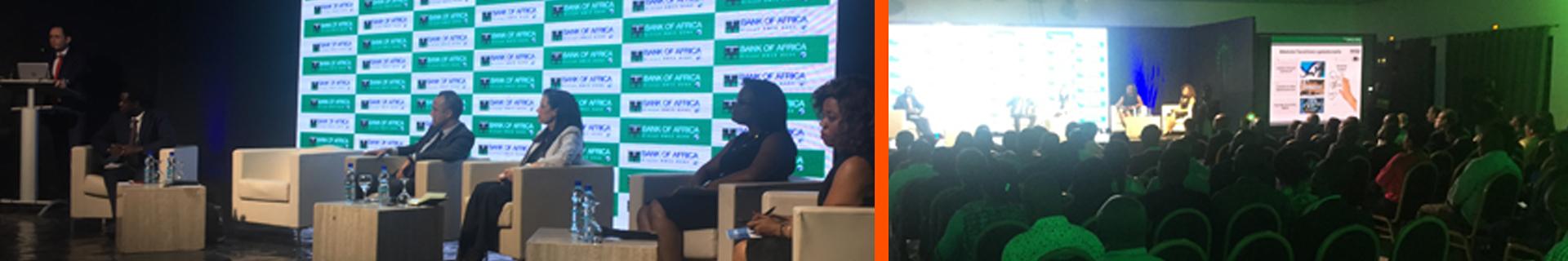Événement BANK OF AFRICA, Rencontre avec la clientèle Entreprise, 4e édition