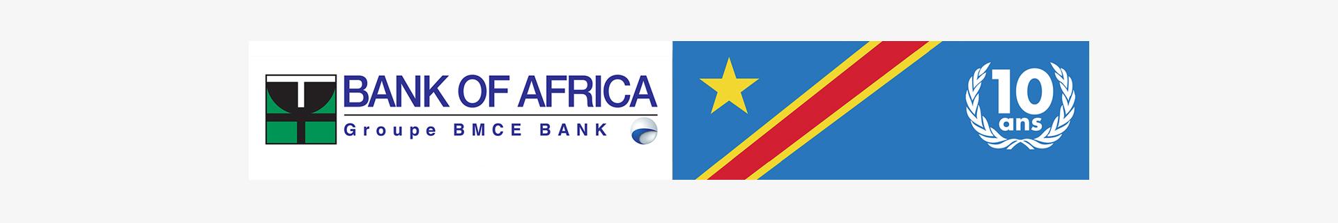 BOA-RDC a 10 ans !